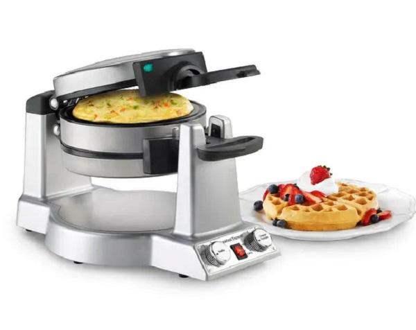 Cuisinart WAF-B50 Electric Omelette Maker