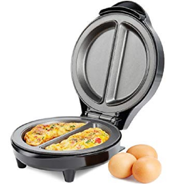 Andrew James Electric Omelette Maker