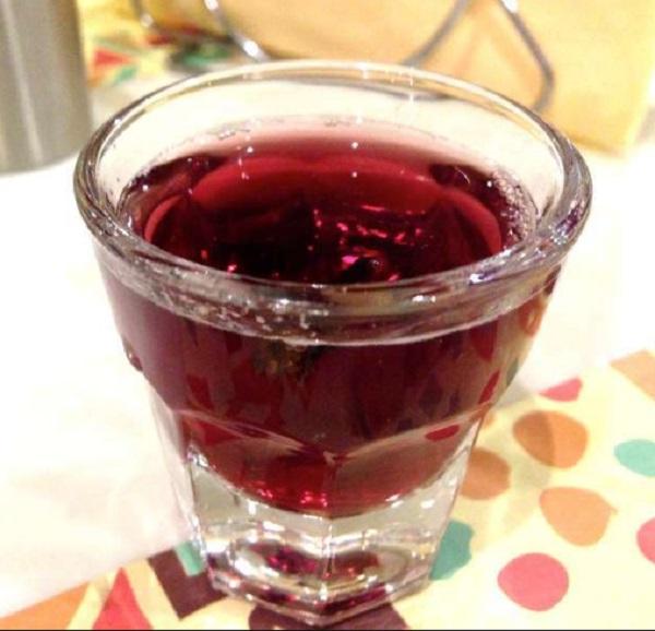 Greek-style Spiced Wine
