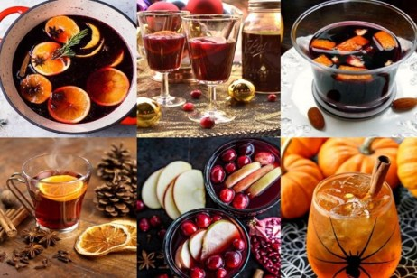 Ten Recipes for Spiced Wine That Will Warm the Bones of Anyone