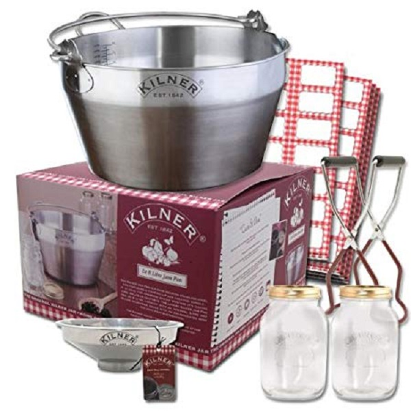 Kilner Jam Making Kit