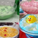 Ten of the Very Best Recipes for Baby Shower Punch