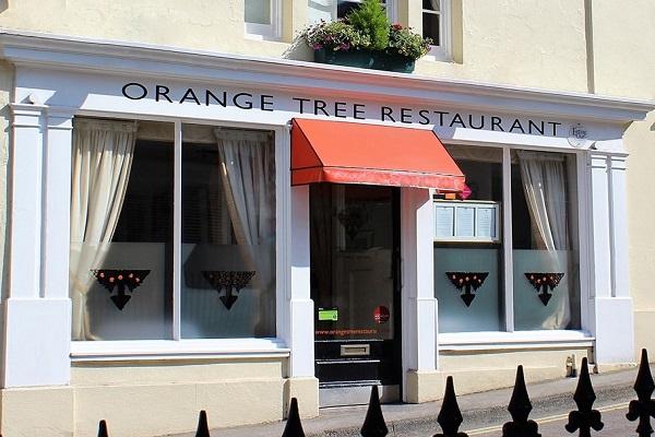 The Orange Tree Restaurant