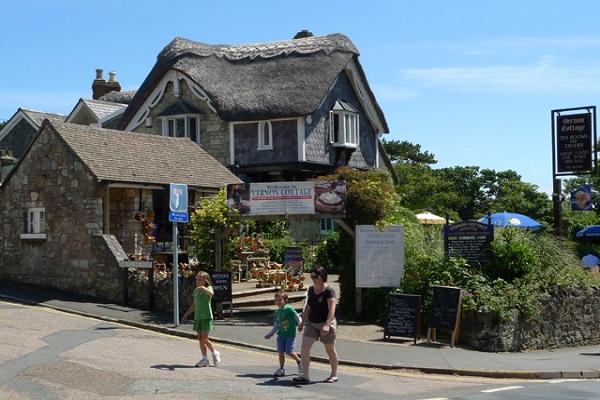 Vernon Cottage