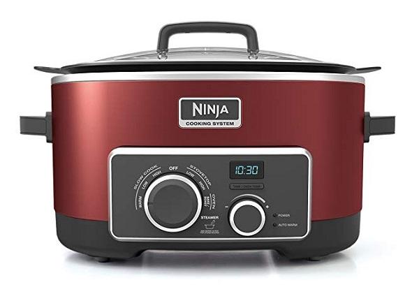 Ninja 4-in-1Slow Cooker