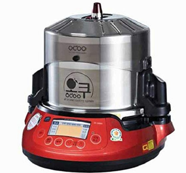 Ocoo Oc-2700pr Slow Cooker Herb Extractor All-in-one