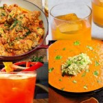 Ten Amazing Recipes for Food and Drinks You Can Make With a Paprika