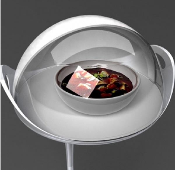 Kaya Future Microwave Oven