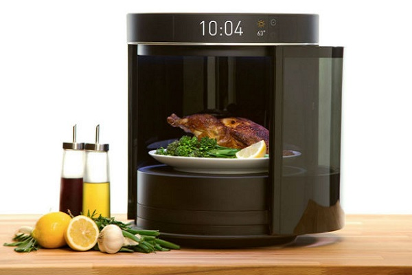 Freescale's Radio frequency oven