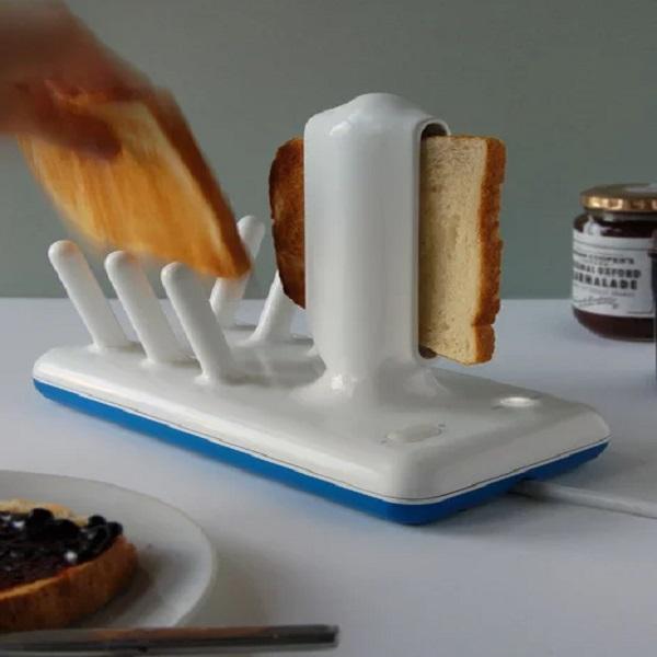 Ceramic Concept Toaster