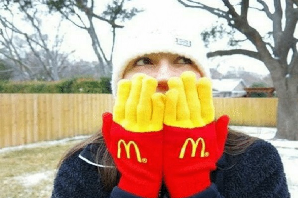 Ten Facts About McDonald's You Won't Believe Are Real
