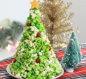 Ten Festive Ways to Enjoy Popcorn This Christmas