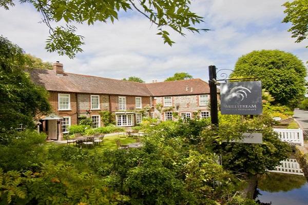 The Millstream Restaurant, Bosham, Chichester