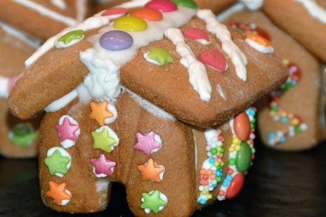 Ten Amazing Facts About Gingerbread You Won't Believe Are Real