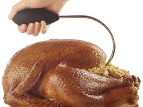 Ten Amazing Kitchen Gadgets for That Perfect Turkey Dinner