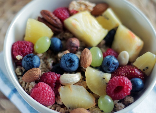Is Fruit Good For Your Mental Health?
