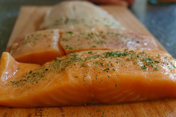 Is Salmon Known to Reduce the Risk of Cancer?