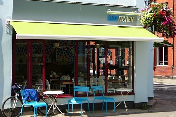 Souk Kitchen, North St
