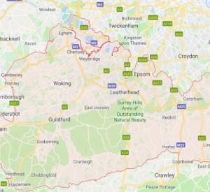 Ten of the Very Best Restaurants You Can Visit in Surrey, England