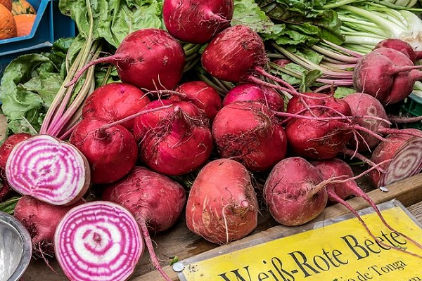 Ten Amazing Facts About Beetroot You Won't Believe Are Real