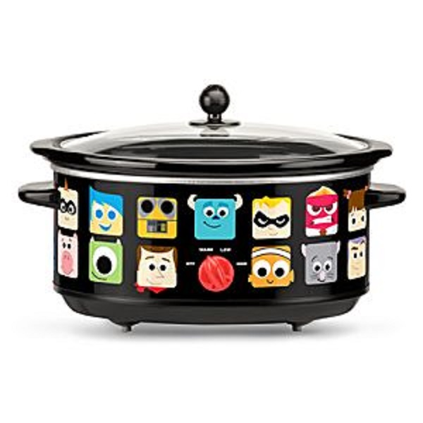 Disney DPX-7 Pixar Slow Cooker