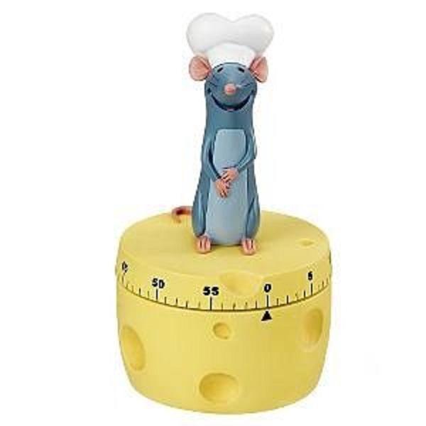 Disney Ratatouille Kitchen Timer