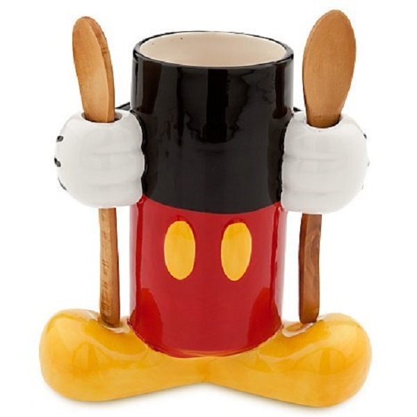 Disney Mickey Mouse Kitchen Caddy