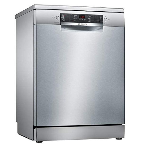 Bosch Serie 4 Active Water Dishwasher