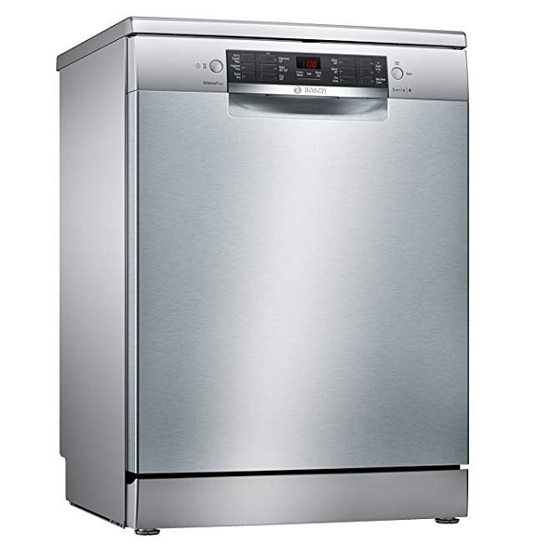 Bosch Serie 4 Active Water Dishwasher