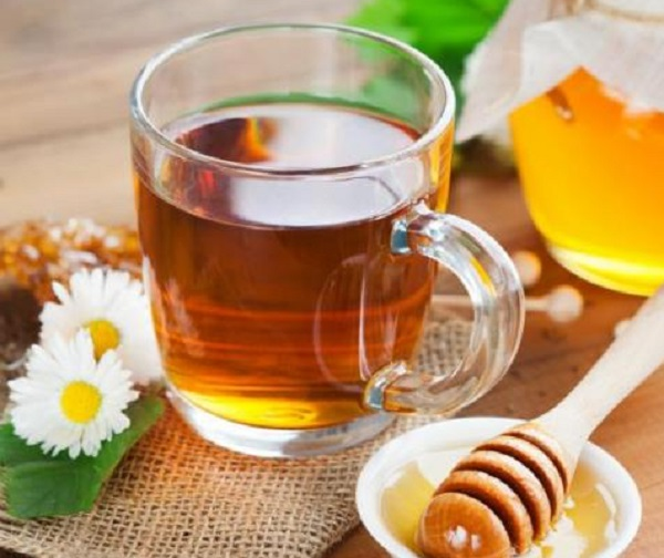 Does Herbal Tea With Honey Help You Sleep Better?