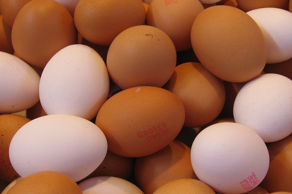 Did You Know Eggs Can Stimulate Hair Growth?