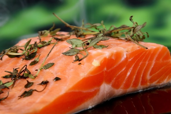 Did You Know Salmon Can Stimulate Hair Growth?