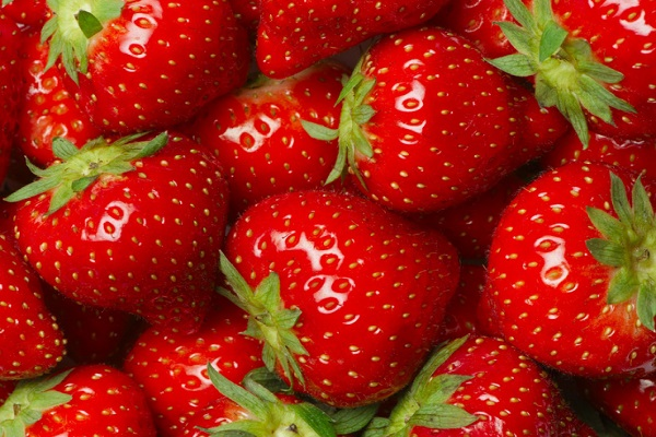 Did You Know Strawberries Can Stimulate Hair Growth?