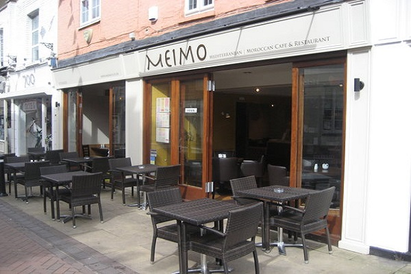 Meimo, Peascod St, Windsor
