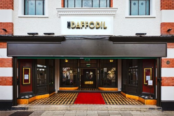 The Daffodil, Suffolk Parade, Cheltenham