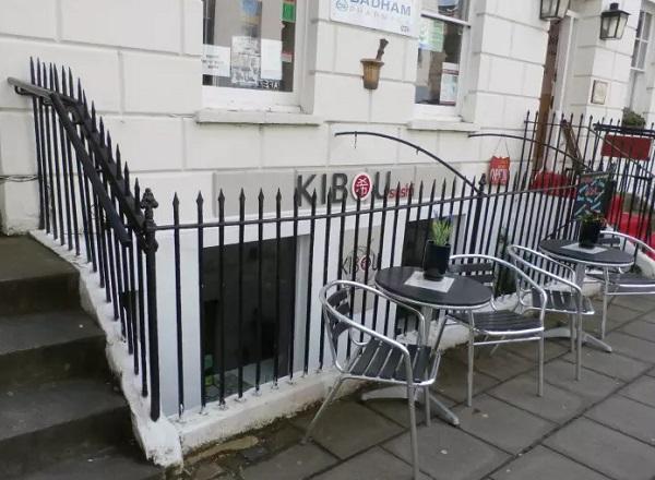 Kibou Sushi, Regent St, Cheltenham