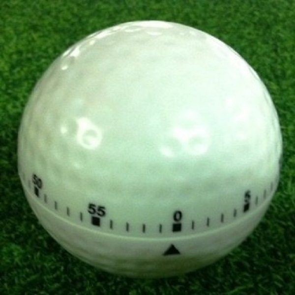 Golf Ball Kitchen Timer