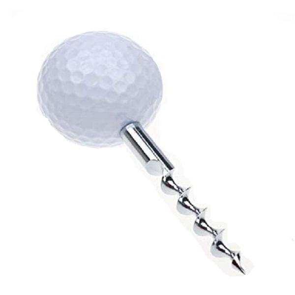 Golf Ball Corkscrew