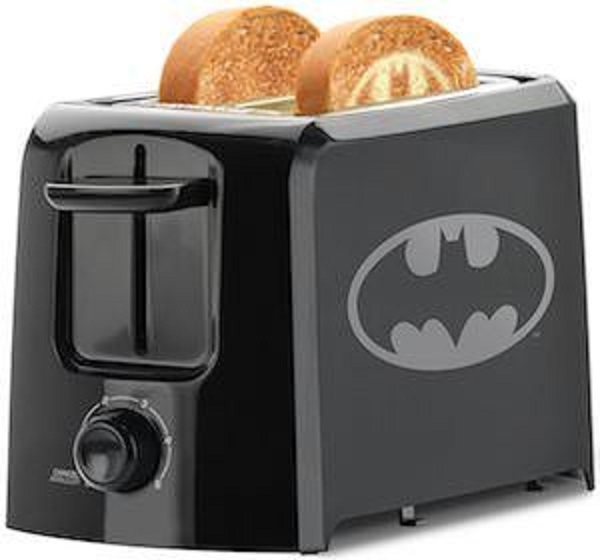 DC Comics Batman Toaster