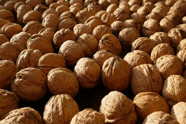 Did you Know Walnuts is Good For Your Nails?
