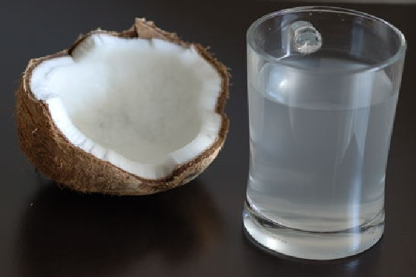 Is Coconut Water Good For The Skin?