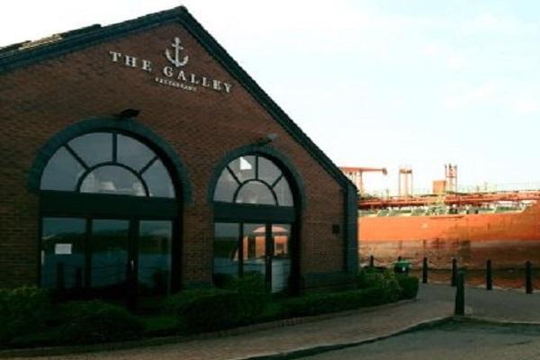 The Galley Restaurant, South Pier Road, Ellesmere Port