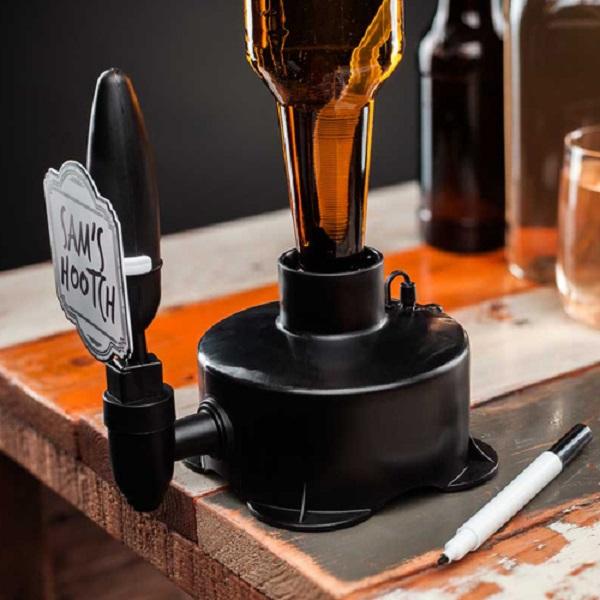 Nuku Home Bar Drinks Dispenser