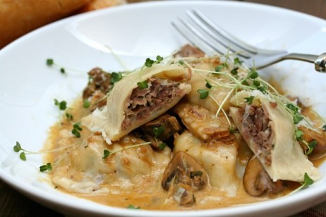 Ten Amazing Ways to Make Ravioli the Whole Family Will Enjoy