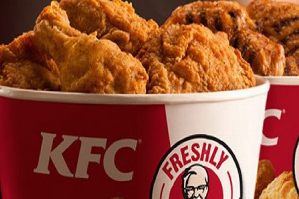 Ten Facts About KFC You Won't Believe Are Real