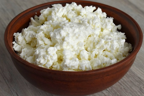 Can Cottage Cheese Make You Stronger?