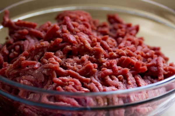 Can Beef Make You Stronger?