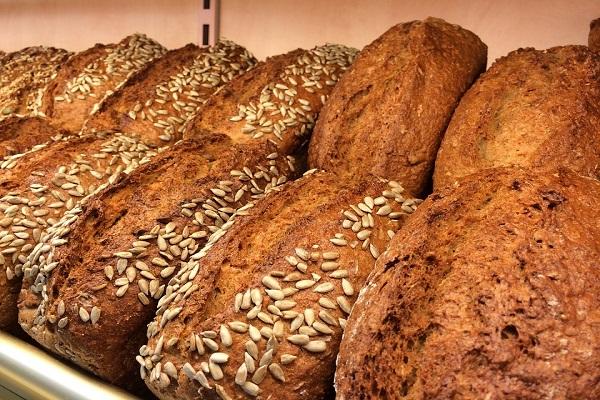 Brown Granary Bread