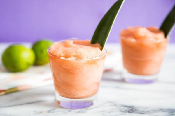 Jungle Bird Frozen Cocktail
