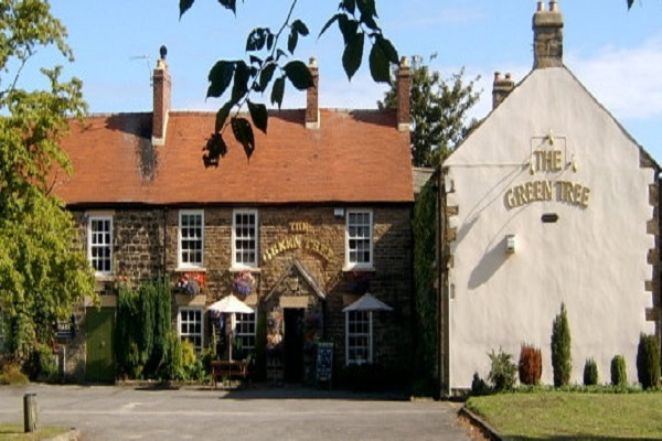 The Green Tree 1727, Tudhoe Village, Durham